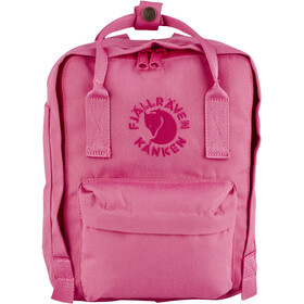 Fjällräven Re-Kånken Mini Sac à dos Enfant, pink rose